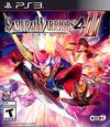 Samurai Warriors 4-II for PlayStation 3