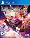 Samurai Warriors 4-II for PlayStation 4
