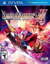 Samurai Warriors 4-II for PS Vita