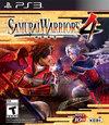 Samurai Warriors 4 for PlayStation 3