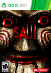 Saw: The Video Game for Xbox 360