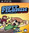 Scott Pilgrim vs. the World: The Game for PlayStation 3
