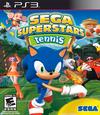 Sega Superstars Tennis for PlayStation 3
