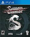 Shadow Warrior for PlayStation 4