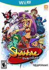 Shantae and the Pirate's Curse for Nintendo Wii U