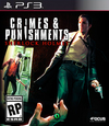 Sherlock Holmes: Crimes and Punishments for PlayStation 3