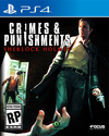 Sherlock Holmes: Crimes and Punishments for PlayStation 4