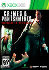 Sherlock Holmes: Crimes and Punishments for Xbox 360