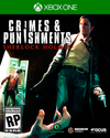 Sherlock Holmes: Crimes and Punishments for Xbox One