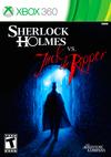 Sherlock Holmes vs. Jack the Ripper for Xbox 360