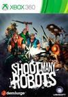 Shoot Many Robots for Xbox 360
