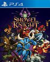 Shovel Knight for PlayStation 4