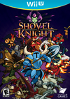 Shovel Knight for Nintendo Wii U