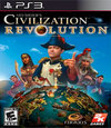 Sid Meier's Civilization Revolution for PlayStation 3