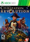 Sid Meier's Civilization Revolution for Xbox 360