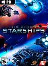 Sid Meier's Starships for PC