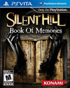 Silent Hill: Book of Memories for PS Vita