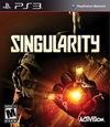 Singularity for PlayStation 3