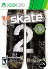 Skate 2 for Xbox 360