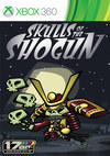 Skulls of the Shogun for Xbox 360