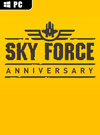 Sky Force Anniversary for PC