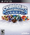 Skylanders: Spyro's Adventure for PlayStation 3
