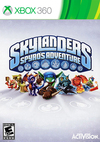 Skylanders: Spyro's Adventure for Xbox 360