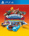 Skylanders: SuperChargers for PlayStation 4