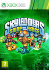 Skylanders SWAP Force for Xbox 360