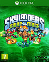 Skylanders SWAP Force for Xbox One