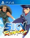 SkyScrappers for PlayStation 4
