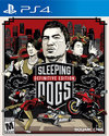 Sleeping Dogs: Definitive Edition for PlayStation 4