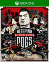 Sleeping Dogs: Definitive Edition for Xbox One