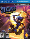 Sly Cooper: Thieves in Time for PS Vita