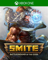 Smite for Xbox One