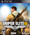Sniper Elite III for PlayStation 3