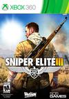 Sniper Elite III for Xbox 360