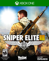 Sniper Elite III for Xbox One