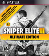 Sniper Elite III Ultimate Edition for PlayStation 3