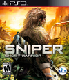 Sniper: Ghost Warrior for PlayStation 3