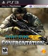 SOCOM: U.S. Navy SEALs Confrontation for PlayStation 3