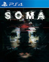 SOMA for PlayStation 4