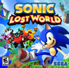 Sonic Lost World for Nintendo 3DS