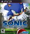 Sonic the Hedgehog for PlayStation 3