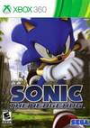 Sonic the Hedgehog for Xbox 360