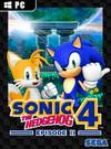 Sonic the Hedgehog 4: Episode II for PC