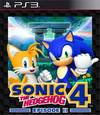 Sonic the Hedgehog 4: Episode II for PlayStation 3