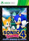 Sonic the Hedgehog 4: Episode II for Xbox 360