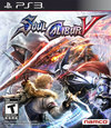 SoulCalibur V for PlayStation 3