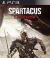 Spartacus Legends for PlayStation 3